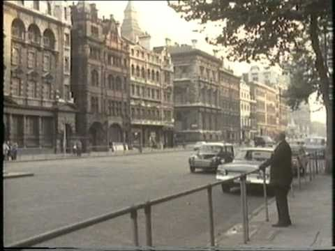 London - Place in History - Thames Television