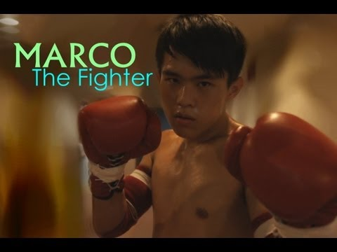 Marco.TheFighter.I