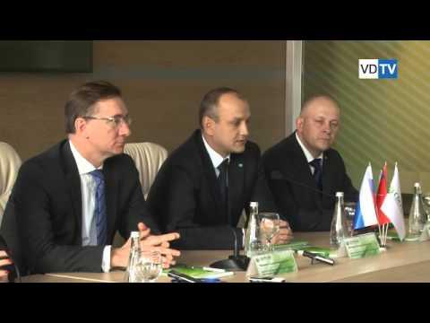 В Волгограде Сбербанк открыл  первый Многофункциональный центр развития бизнеса