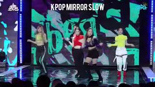 mirrored 50 slowed Really Bad Boy 39 RED VELVET 39 Dance Fancam Choreography