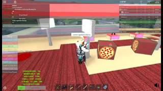 END OF 2 PLR PIZZA TYCOON FT k2yaknow | Roblox adventures