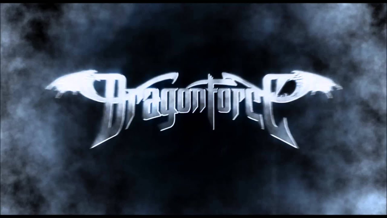 Dragonforce - Through the Fire and Flames English/German ...