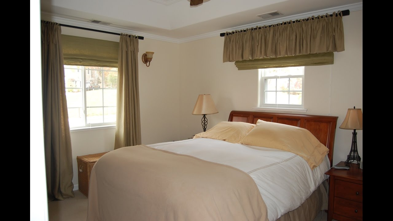 Curtain Ideas For Small Windows In Bedroom | Curtain ...