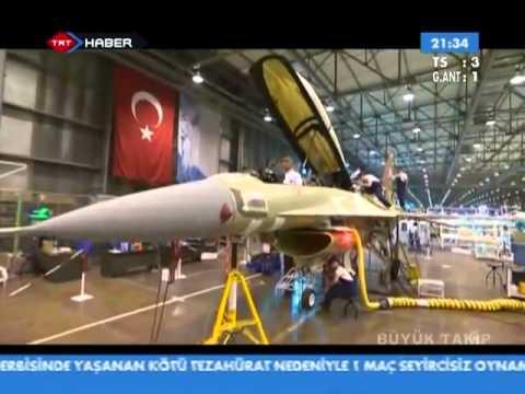 Türkiye'nin Silahları Tankları Uçakları