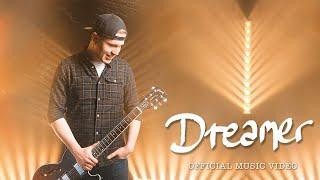 pez - Dreamer [Official Music Video]