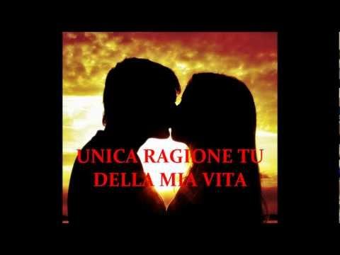 Vita mia - Tony Del Monaco Karaoke