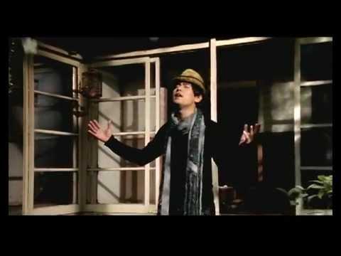 """周杰倫【花海 官方完整MV】Jay Chou """"Floral Sea"""" MV (Hua-Hai)"""