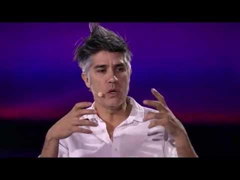 Open Innovations University: Alejandro Aravena