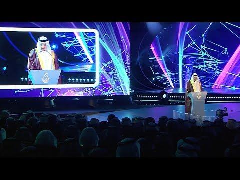 SADARA & SATORP inauguration - Moments International Event Highlights