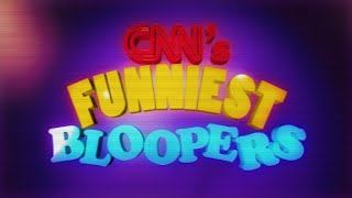 Epic CNN blooper video