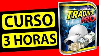 CURSO DE TRADING GRATIS  EL MEJOR CURSO DE FUTUROS [100% GRATIS]