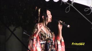 """Joie Goh - """"Voyage"""" (Ayumi Hamasaki) EOY 2013"""