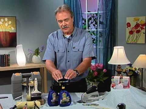 Home Improvement On a Budget with Pat Simpson - YouTube