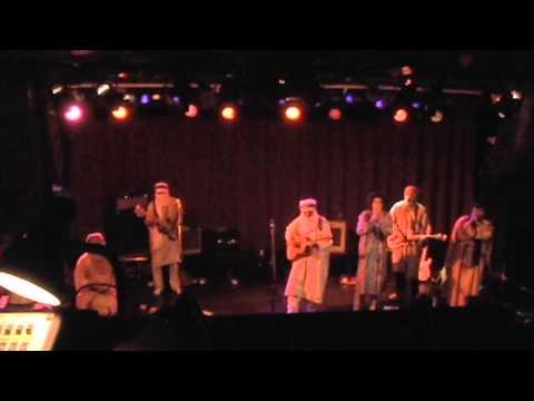 Tinariwen (Live at Paradise Rock Club-3/25/14)