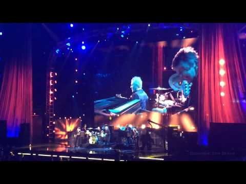 Highway Star - Deep Purple 2016 Rock & Roll Hall of Fame Induction @rockhall @_DeepPurple