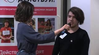Шаг в профессию 4 сезон (Корниенко Антон/Филоненко Елена)