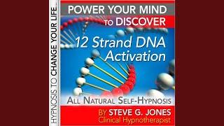 12 Strand Dna Activation Platinum Series Self-Hypnosis