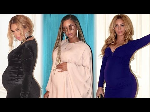 7 Times Beyonce Slayed Her Pregnancy Style