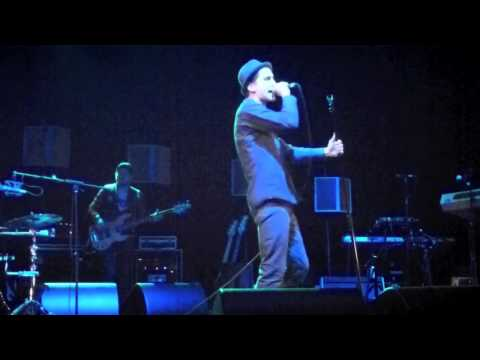 F.R. - Doubletime war gestern... (Live)