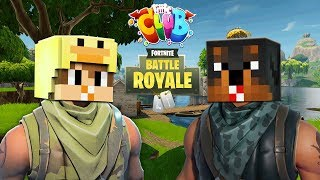 FORTNITE BATTLE ROYALE - THE WHOLE SQUAD DIES & WE GET THE VICTORY ROYALE
