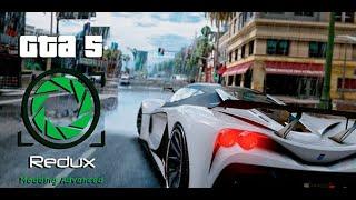 Trailer oficial del esperado mod GTA V Redux