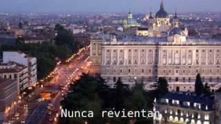Quique González - Calles de Madrid
