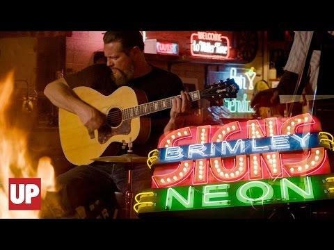 American Neon Sign Maker, Ryan Eastlyn | HUMAN