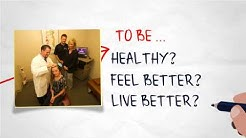 Live better with chiropractic! Florida