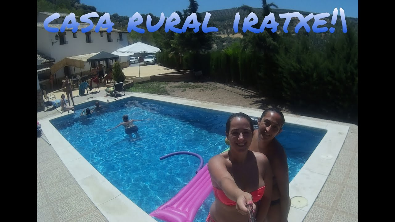 Casa rural iratxe mabeluxi91 youtube - Casa rural iratxe ...