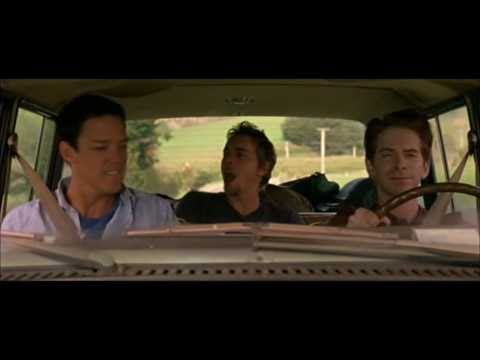 Without a Paddle - Hold on Loosely