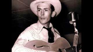 Hank Williams Sr.- I