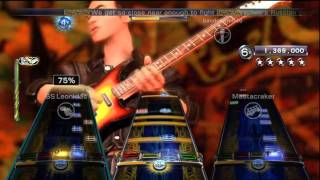 The Trooper by Iron Maiden 1st ever Full Band FC #800