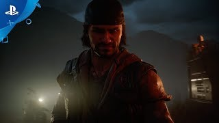 Days Gone - Gameplay Trailer | PS4
