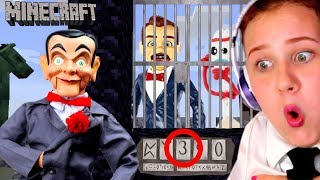 WE FOUND SLAPPY IN SKYBLOCK MINECRAFT!! Benson And Forky Gone Forever?!
