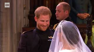 Watch: The royal wedding in 90 seconds