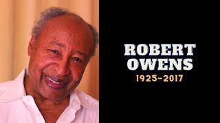 We, Too, Sing America | Episode 4: Robert Owens