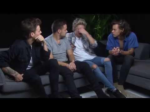 One Direction New Album interview