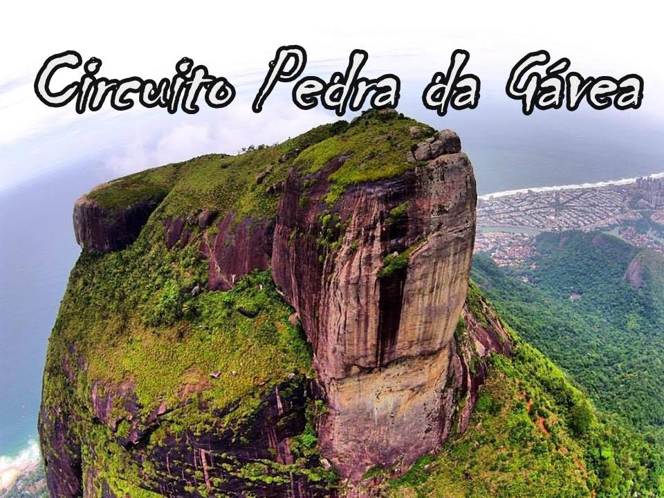 Circuito Da Gavea : Circuito pedra da gávea droneaventura youtube