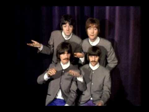 Birthday ( the Beatles) . . . in Reverse !