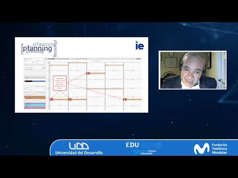 Charla Liquid Learning - Carlos Garriga