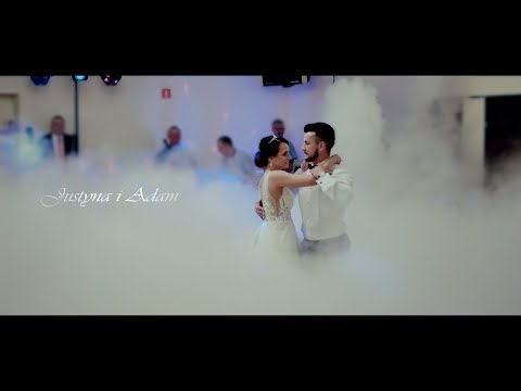Justyna  &  Adam -  The Best Weedding Dance. Calum Scott, Leona Lewis - You Are The Reason