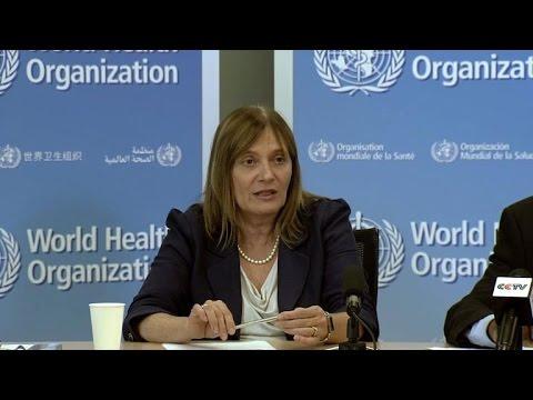 Ebola: les thérapies à base de sang et les sérums autorisés