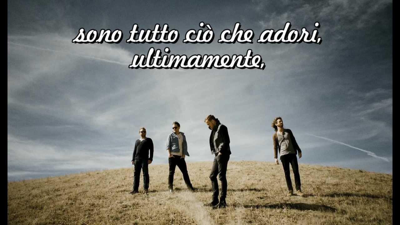 Imagine Dragons - Hear me ( Traduzione in Italiano ) HD ...