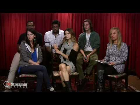 Download I Just Want My Pants Back Q&A with the MTV Stars. Save The Show!