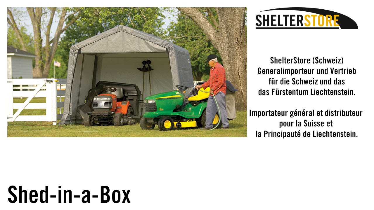 shedinabox