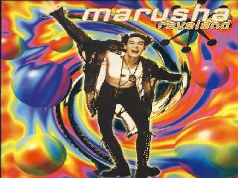 marusha we are the bass