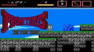 Prometheus: The Fire Thief - Alpha Demo Gameplay - Greenlight