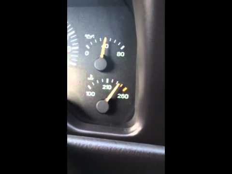 Jeep Grand Cherokee Electrical Diagram 99 Jeep Cherokee 4 0 Coolant Temp Gauge Problem Youtube