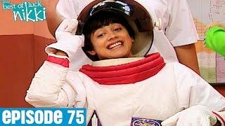 Best Of Luck Nikki   Season 3 Episode 75   Disney India Official