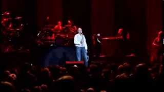 David Essex - Hold Me Close - The Secret Tour Live (2009)